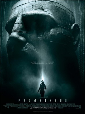 prometheusaffiche