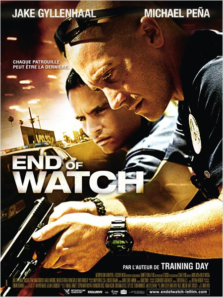 endofwatchaffiche