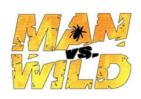 man vs wild seul face la nature int grale saison 1 en dvd. Black Bedroom Furniture Sets. Home Design Ideas