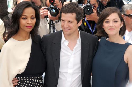 66ème FESTIVALINTERNATIONAL DU FILM DE CANNES 2013