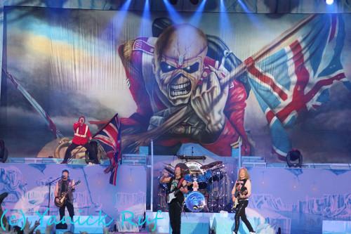 Iron Maiden (1)