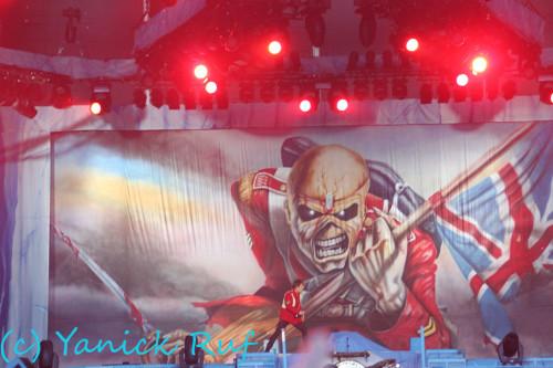 Iron Maiden (2)