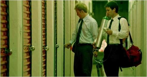 primer 2007 real : Shane Carruth COLLECTION CHRISTOPHEL