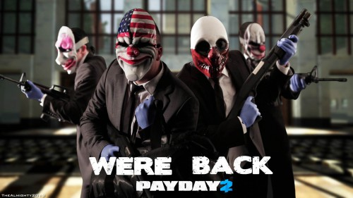 payday 2 01