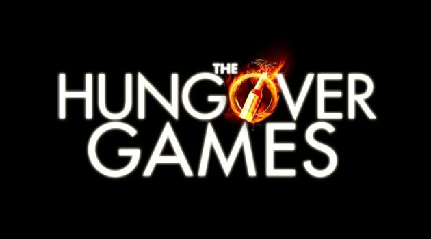 the-hungover-games