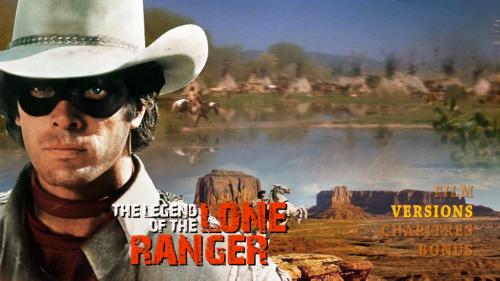 Lone ranger (1)