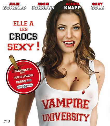 vampire-university