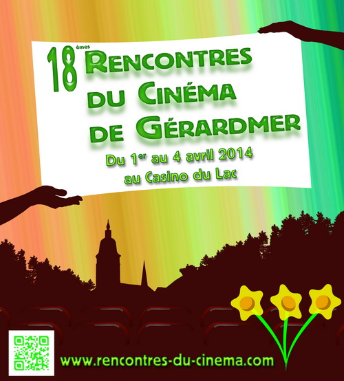 Rencontre du cinema gerardmer 2018
