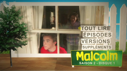 malcolm in the middle saison 1