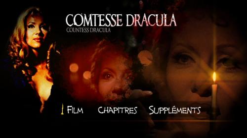 La comtesse vampire (1)