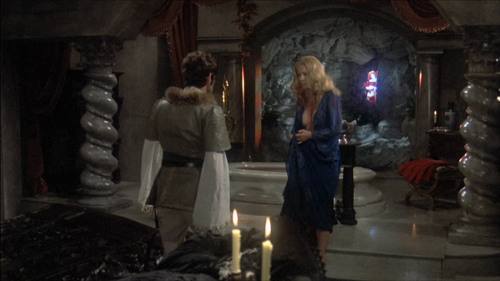 La comtesse vampire (4)