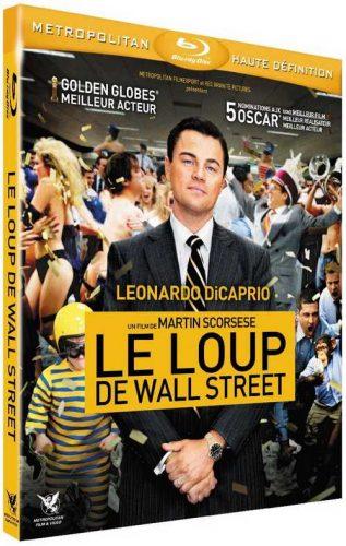 Critique avis review Le Loup de Wall Street -Cinealliance.fr