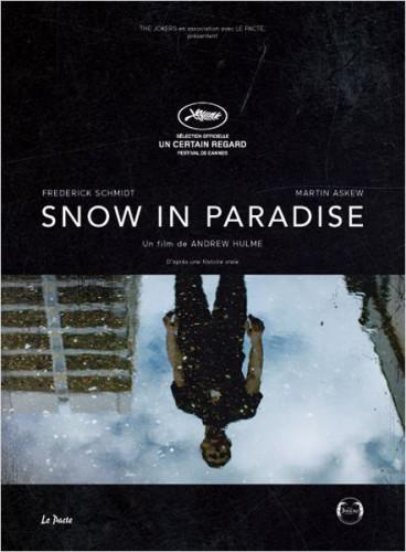 snowinparadiseaffiche