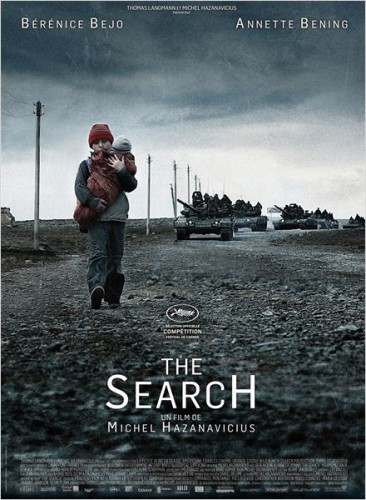 thesearchaffiche