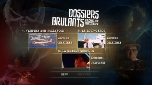 Dossiers brulants (2)