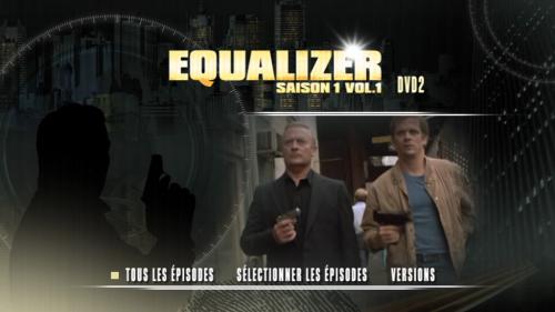Equalizer serie 01