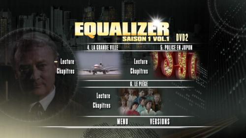 Equalizer serie 02