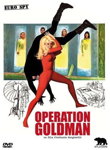 OperationGoldman