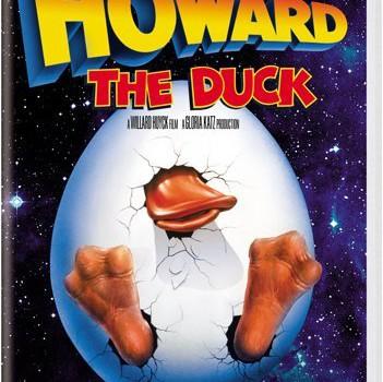 howrd the duck