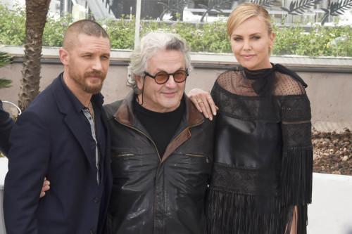 68ème festival International du film de Cannes 2015