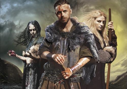 Viking : L'âme des guerriers