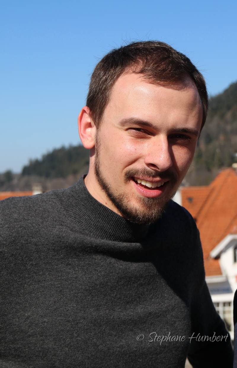 Paul Lefèvre
