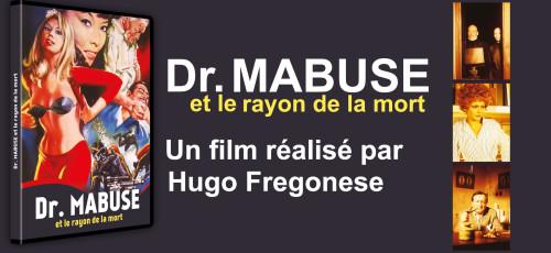 Dr Mabuse