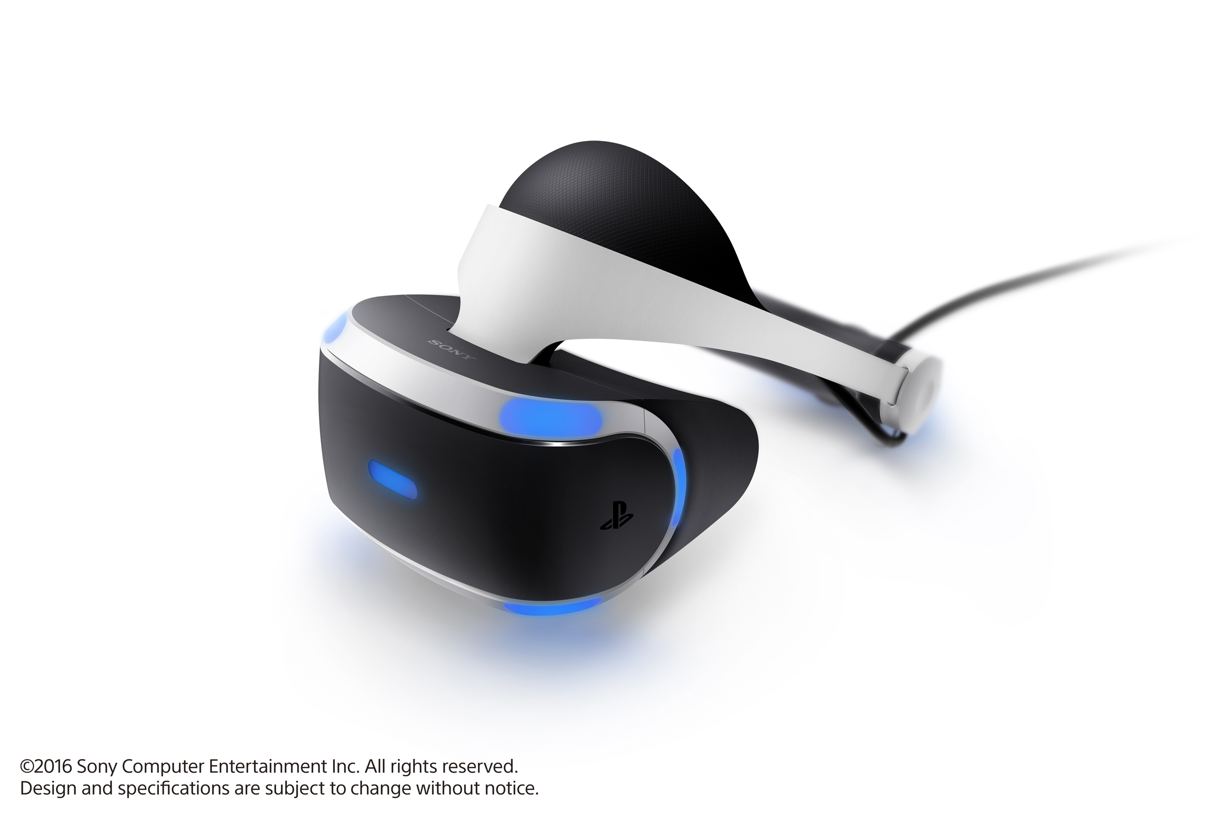le prix et la date du casque virtuel playstation vr confirm s. Black Bedroom Furniture Sets. Home Design Ideas