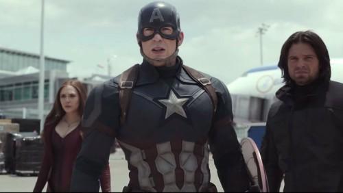 Civil War - 2