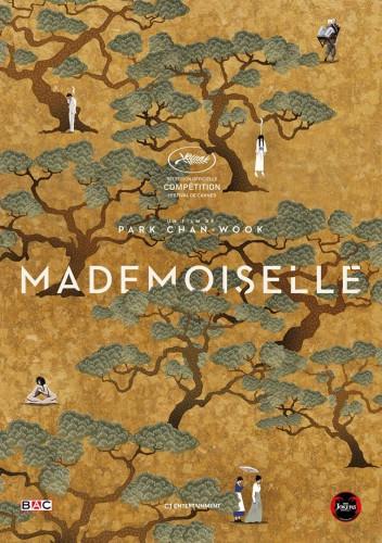 mademoiselleaffiche
