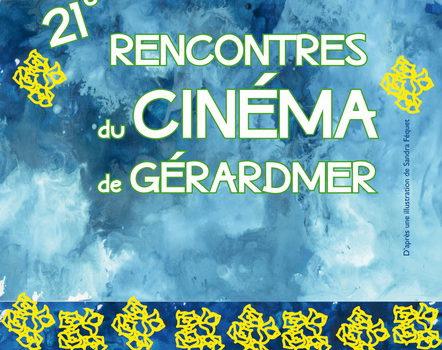 Rencontre du cinema gerardmer 2017