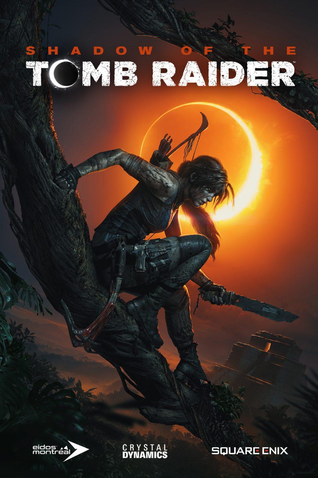 Shadow of the Tomb Raider : derniers trailers avant la