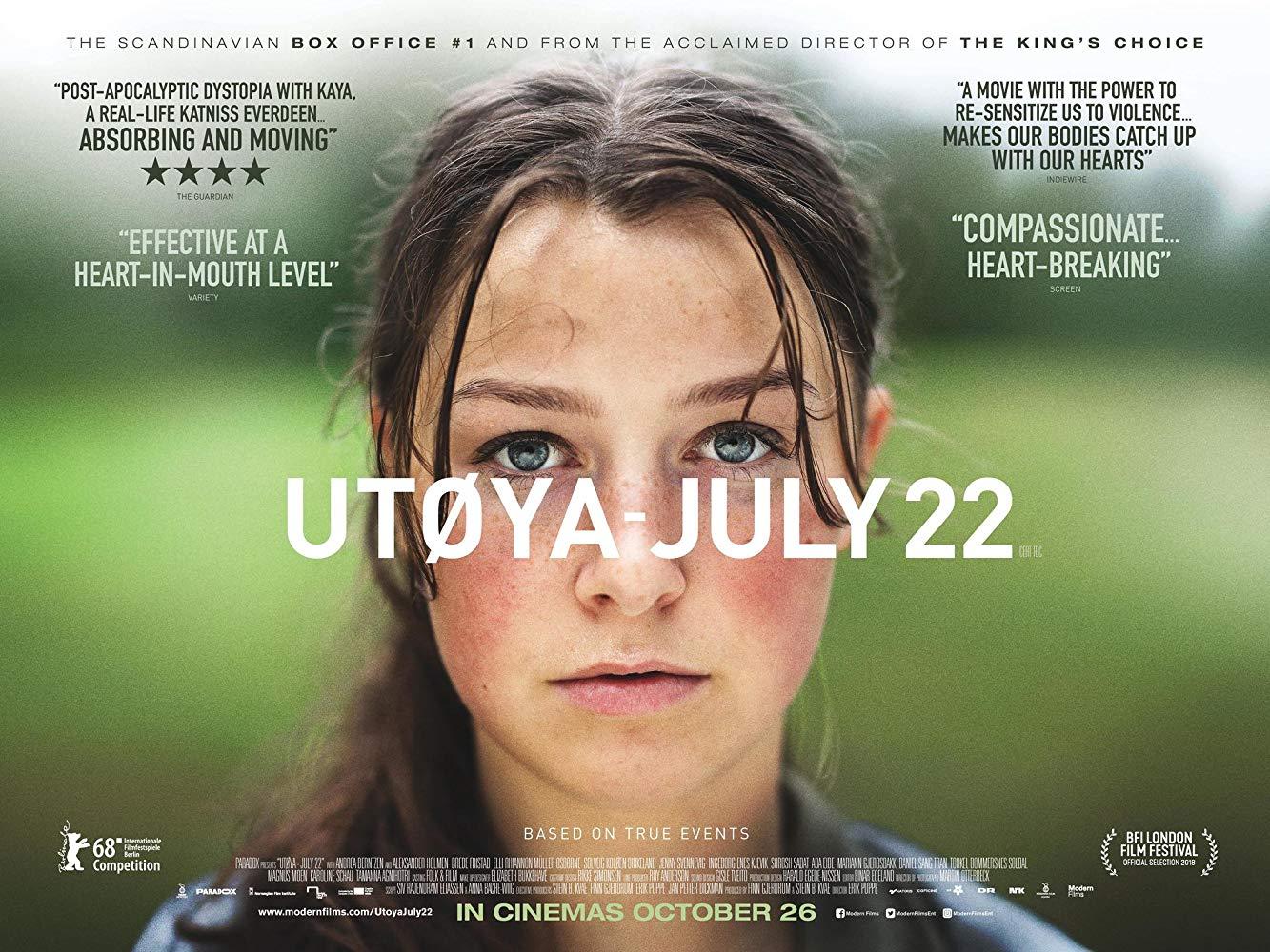 22. Juli (Film)