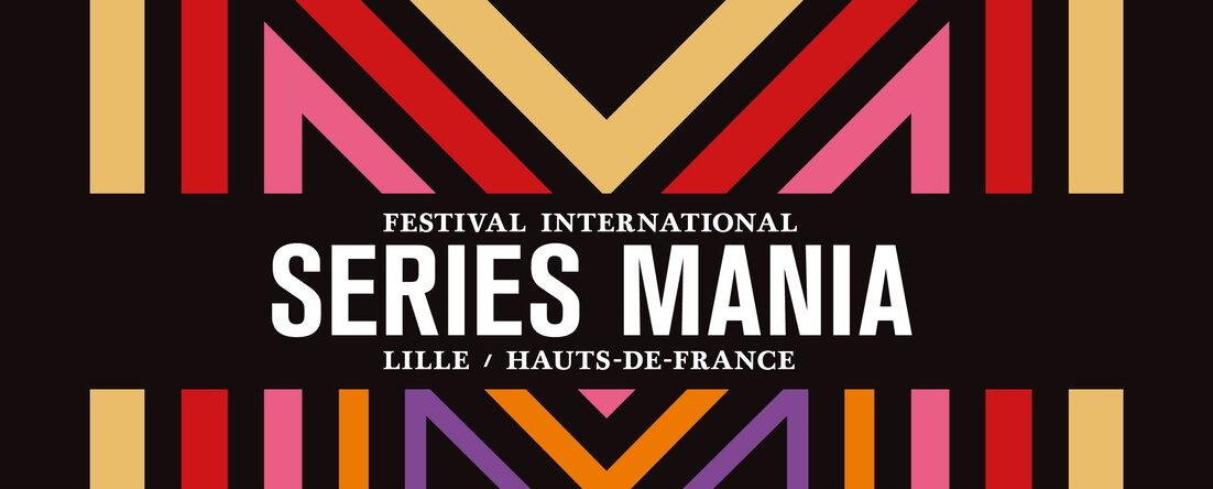 Affiche Series mania 2021
